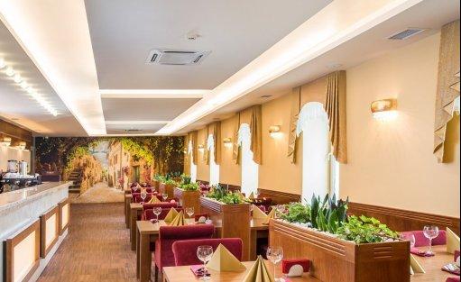 Hotel *** Grein Hotel / 9