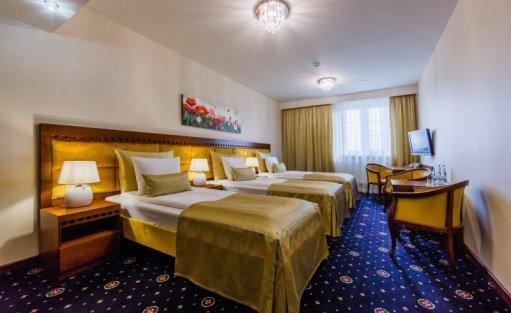 Hotel *** Grein Hotel / 3