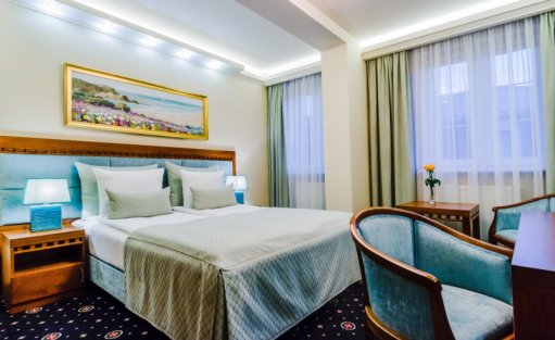 Hotel *** Grein Hotel / 2