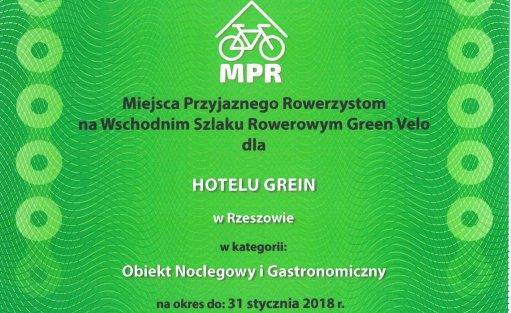 Hotel *** Grein Hotel / 8