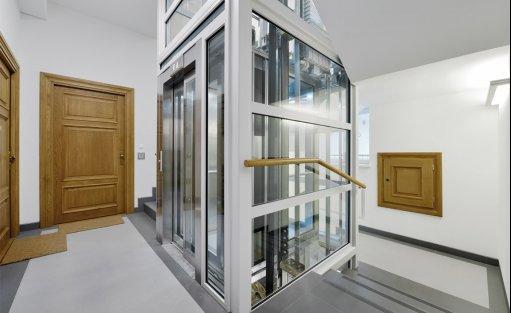 Obiekt szkoleniowo-wypoczynkowy Stradonia Serviced Apartments / 8
