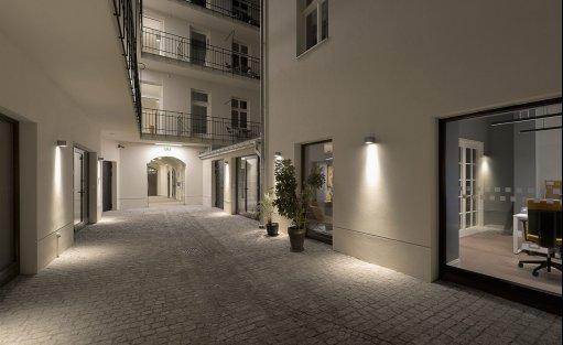 Obiekt szkoleniowo-wypoczynkowy Stradonia Serviced Apartments / 1