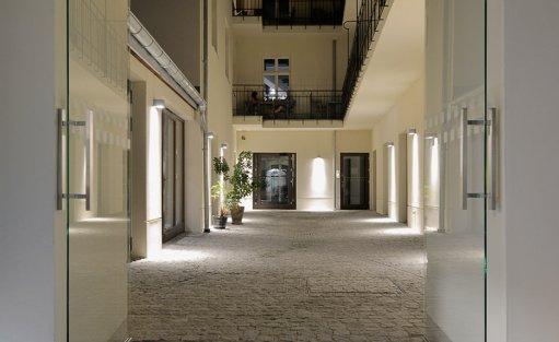 Obiekt szkoleniowo-wypoczynkowy Stradonia Serviced Apartments / 6