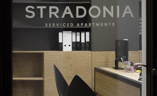 Obiekt szkoleniowo-wypoczynkowy Stradonia Serviced Apartments / 4