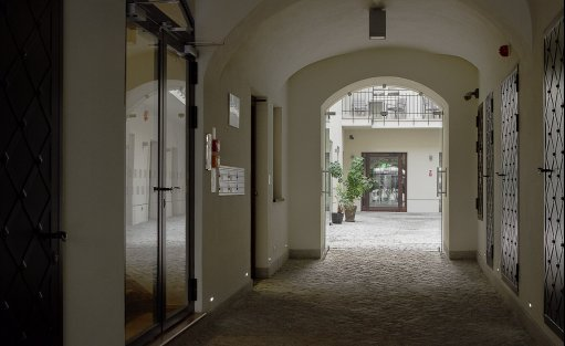 Obiekt szkoleniowo-wypoczynkowy Stradonia Serviced Apartments / 3