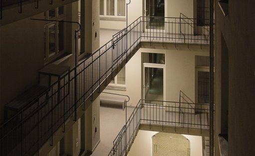 Obiekt szkoleniowo-wypoczynkowy Stradonia Serviced Apartments / 2