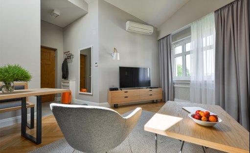 Obiekt szkoleniowo-wypoczynkowy Stradonia Serviced Apartments / 25