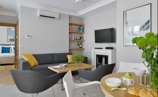Obiekt szkoleniowo-wypoczynkowy Stradonia Serviced Apartments / 28
