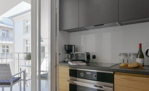 Obiekt szkoleniowo-wypoczynkowy Stradonia Serviced Apartments / 29
