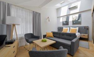 Stradonia Serviced Apartments Obiekt szkoleniowo-wypoczynkowy / 20