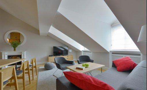 Obiekt szkoleniowo-wypoczynkowy Stradonia Serviced Apartments / 32