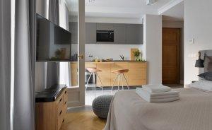 Stradonia Serviced Apartments Obiekt szkoleniowo-wypoczynkowy / 11