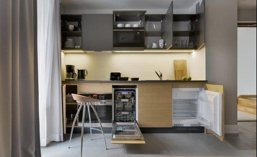 Obiekt szkoleniowo-wypoczynkowy Stradonia Serviced Apartments / 20