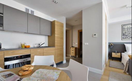 Obiekt szkoleniowo-wypoczynkowy Stradonia Serviced Apartments / 11