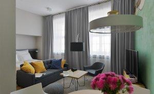 Stradonia Serviced Apartments Obiekt szkoleniowo-wypoczynkowy / 5