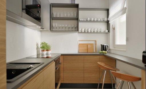 Obiekt szkoleniowo-wypoczynkowy Stradonia Serviced Apartments / 14