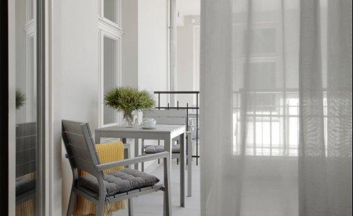 Obiekt szkoleniowo-wypoczynkowy Stradonia Serviced Apartments / 16