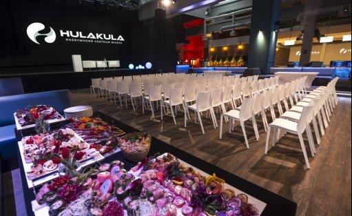 Sala konferencyjna Hulakula Rozrywkowe Centrum Miasta / 26