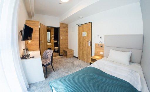 Hotel *** Limanova Hotel / 3