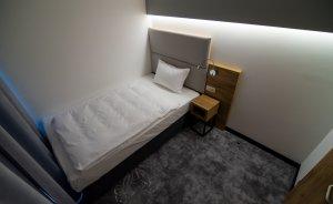 Limanova Hotel Hotel *** / 5