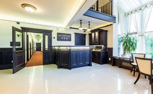 Hotel *** Hotel Krzyski / 5