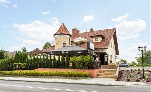 Hotel *** Hotel Krzyski / 0