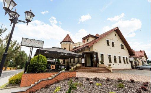 Hotel *** Hotel Krzyski / 1
