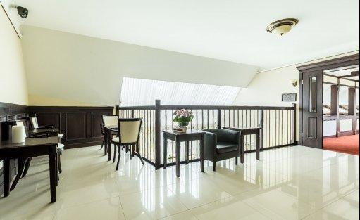 Hotel *** Hotel Krzyski / 6