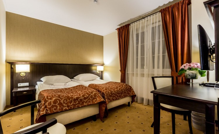 Hotel *** Hotel Krzyski / 8