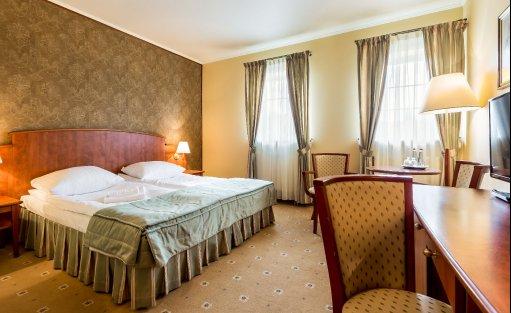 Hotel *** Hotel Krzyski / 9