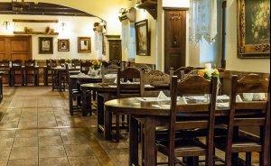 """Górski Kompleks Gastronomiczno-Hotelarski """"Górski"""" Obiekt szkoleniowo-wypoczynkowy / 4"""