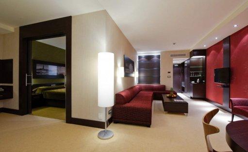 Hotel ***** Hotel AQUARIUS SPA***** / 12