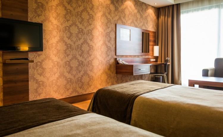Hotel ***** Hotel AQUARIUS SPA***** / 11