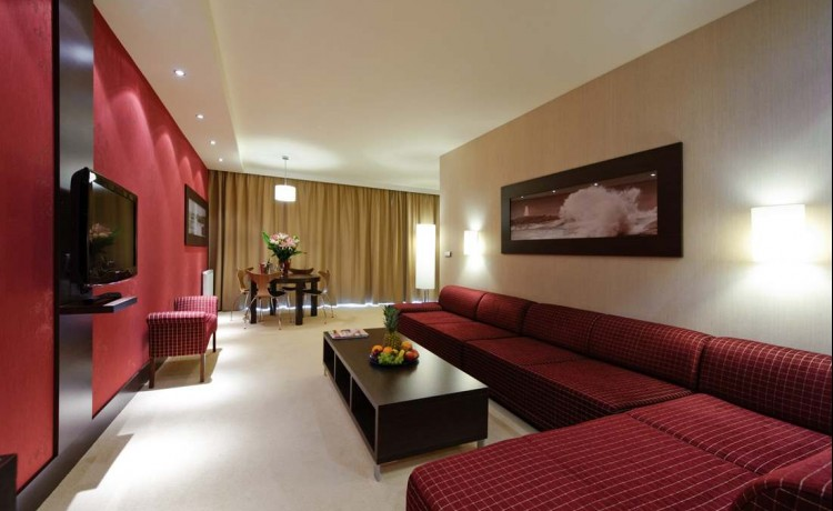 Hotel ***** Hotel AQUARIUS SPA***** / 9