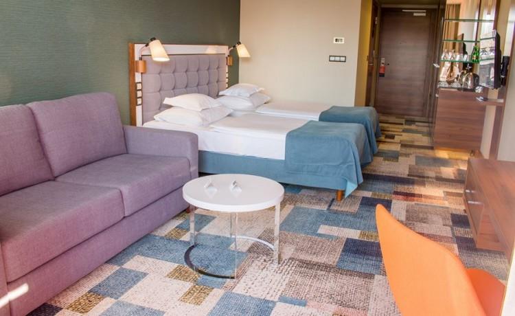 Hotel ***** Hotel AQUARIUS SPA***** / 6
