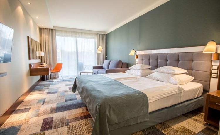 Hotel ***** Hotel AQUARIUS SPA***** / 4