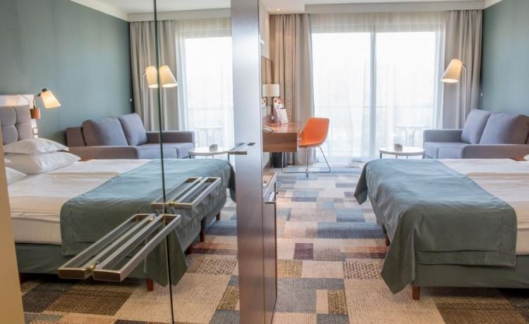 Hotel ***** Hotel AQUARIUS SPA***** / 3