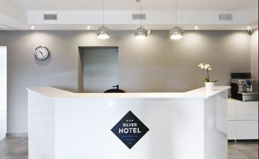 Hotel *** Hotel Silver / 3