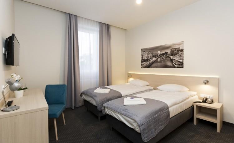 Hotel *** Hotel Silver / 19