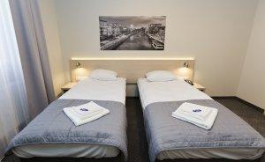 Hotel Silver Hotel *** / 8