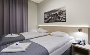 Hotel Silver Hotel *** / 6
