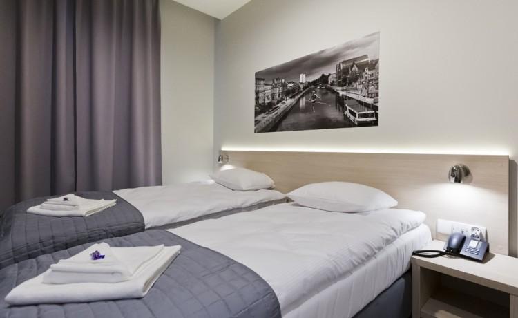 Hotel *** Hotel Silver / 16