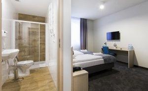 Hotel Silver Hotel *** / 5