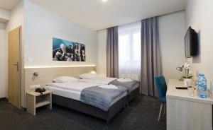 Hotel Silver Hotel *** / 3