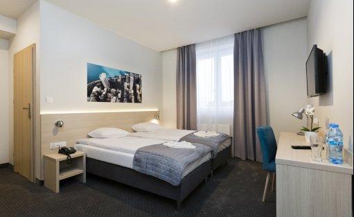 Hotel *** Hotel Silver / 25