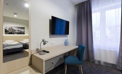 Hotel *** Hotel Silver / 26