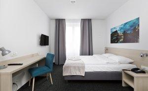 Hotel Silver Hotel *** / 1