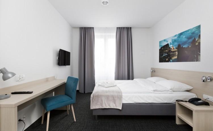 Hotel *** Hotel Silver / 18