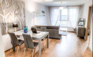 Residence Aparthotel  Inne / 10