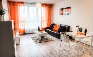 Residence Aparthotel  Inne / 16